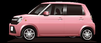 ルノー車のイメージ
